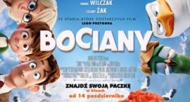 """Profesjonalne Kino Objazdowe Outdoor Cinema"" w WDK"