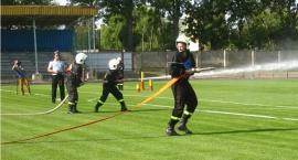 Strażacy sprawdzili formę i umiejętności